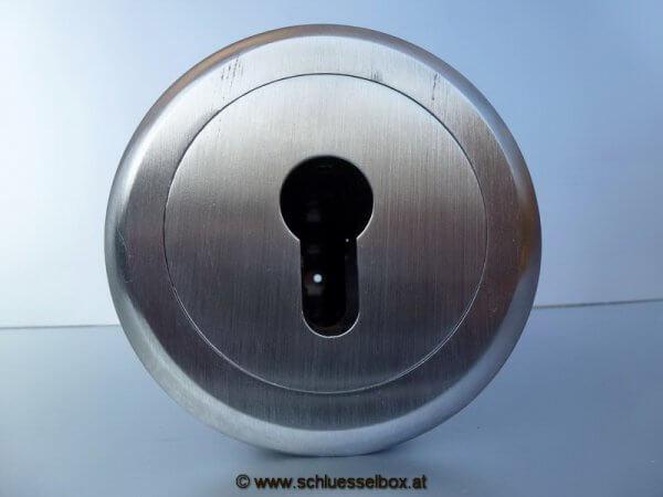 Rohrsafe NIRO 60x160