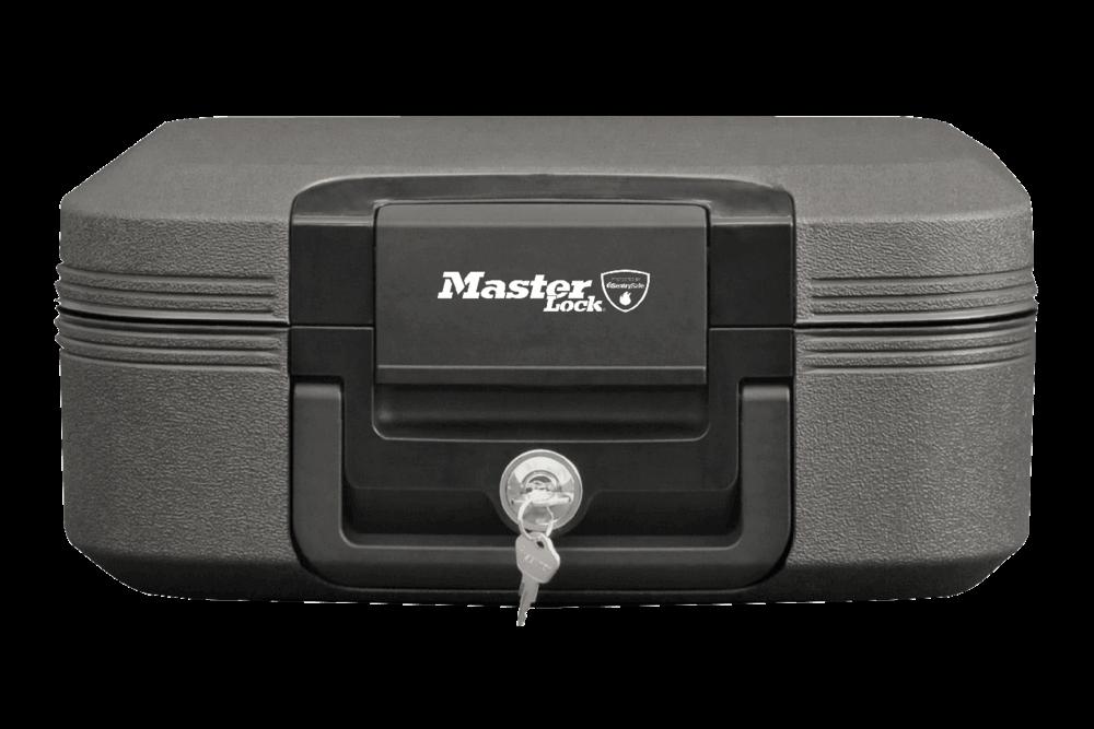 master lock lchw20101 mittlere sicherheitskassette. Black Bedroom Furniture Sets. Home Design Ideas