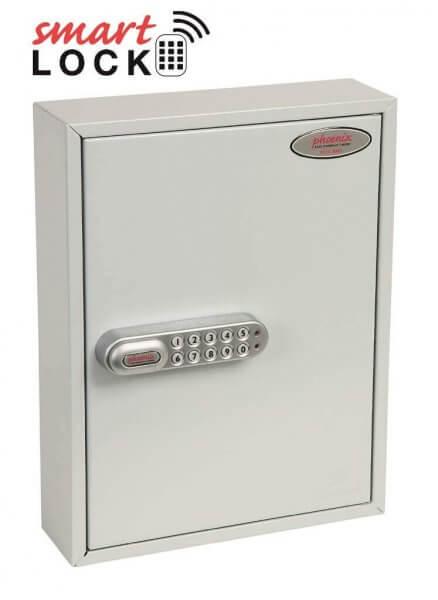 Phoenix Safe Schlüsselschrank KC0601E-42