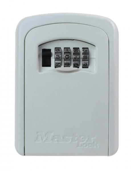 M5401 Schlüsselbox WEISS