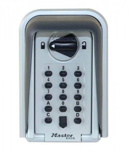 M5428 Master Lock Schlüsseltresor Select Access SKG