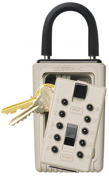 Supra KeySafe Pro Portable
