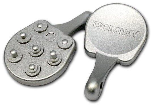 GEMINY Zusatzschlüssel