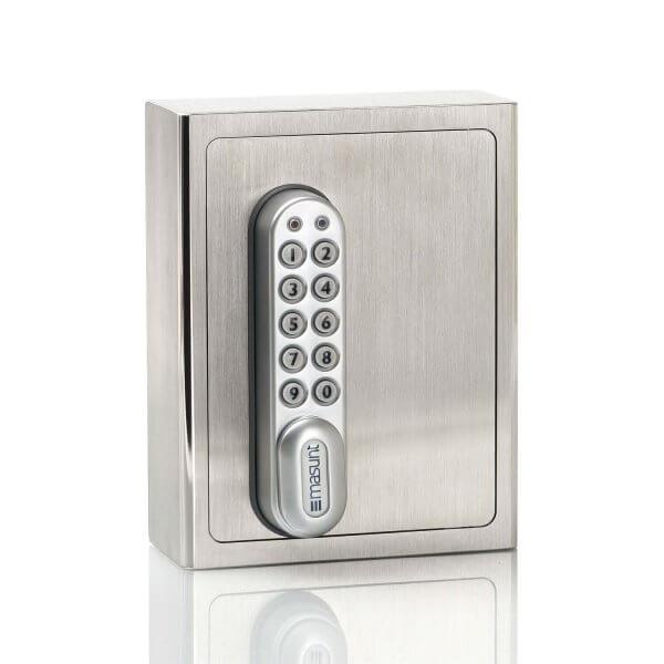Key Box Schlüsselsafe V4A-1er