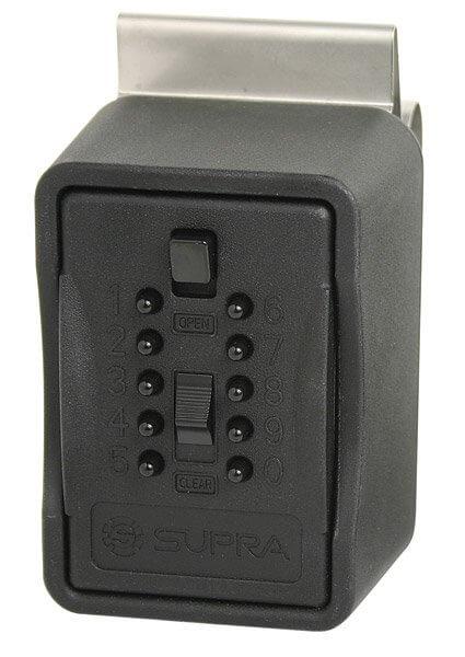 Supra KeySafe S7 AUTO Schlüsselsafe
