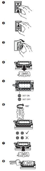Keysafe Anleitung